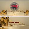 水墨中国风中国梦宣传公益广告AE模板