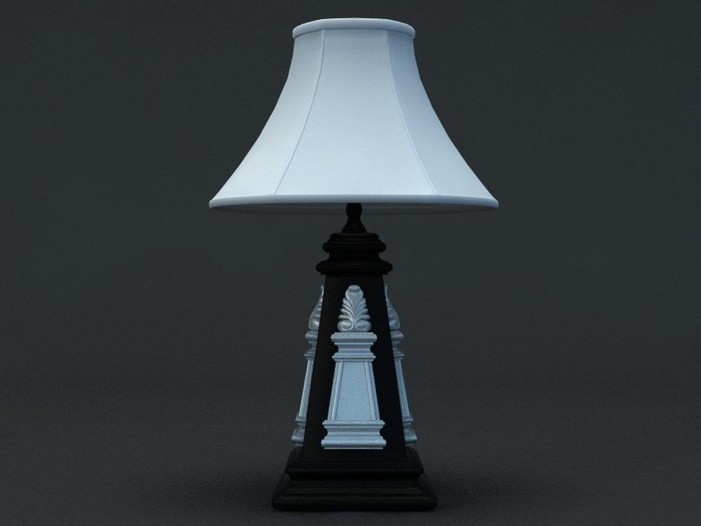灯 灯具 灯饰 台灯 1024_768