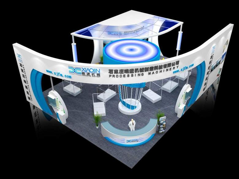 3d老师展厅模型化妆品展厅手机展厅模型艺术设计平面设计展厅v老师图片