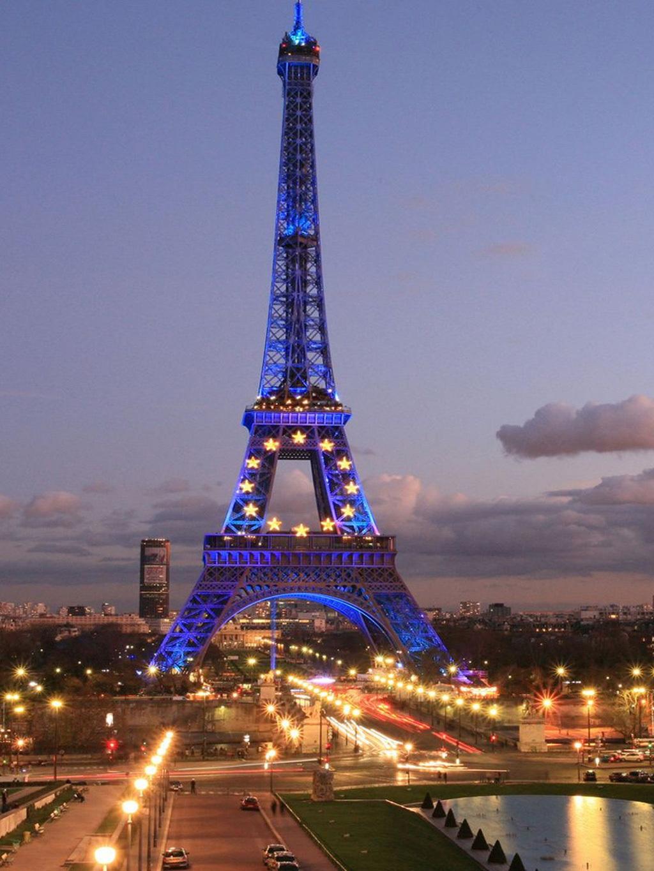 法国巴黎铁塔装饰画有框画图片设计素材 高清其他模板下载 0.28MB QQ986B6322分享 无框画大全