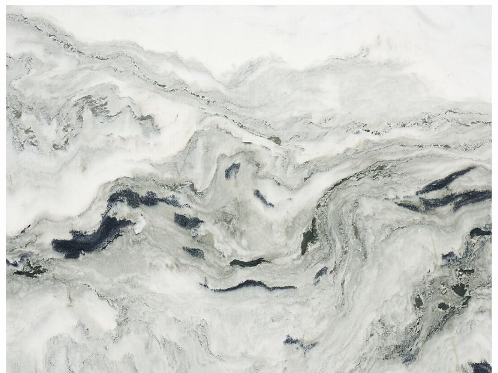 中式山水画玉石大理石石纹石材背景