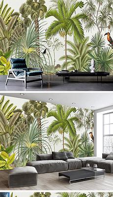 树墙绘图片素材 树墙绘图片素材下载 树墙绘背景素材 树墙绘模板下载