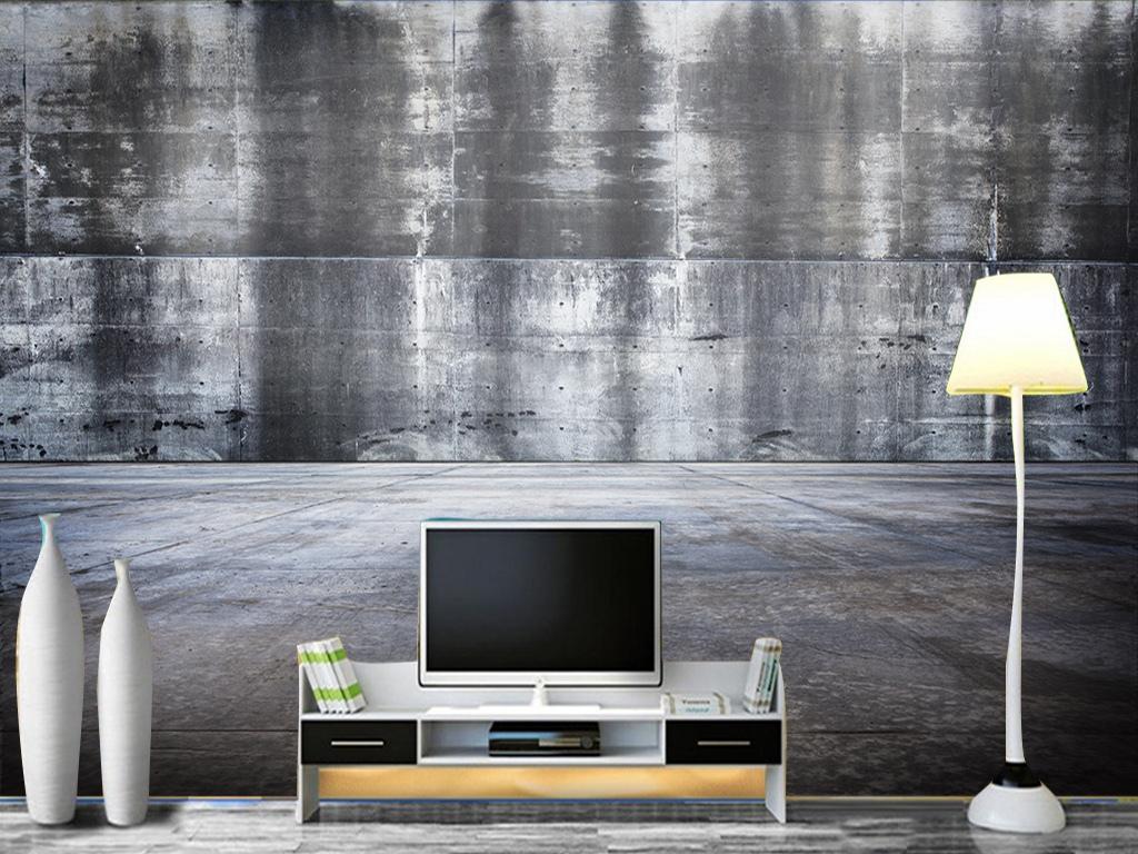 3D立体复古怀旧墙壁背景墙图片设计素材 高清模板下载 71.51MB 其它