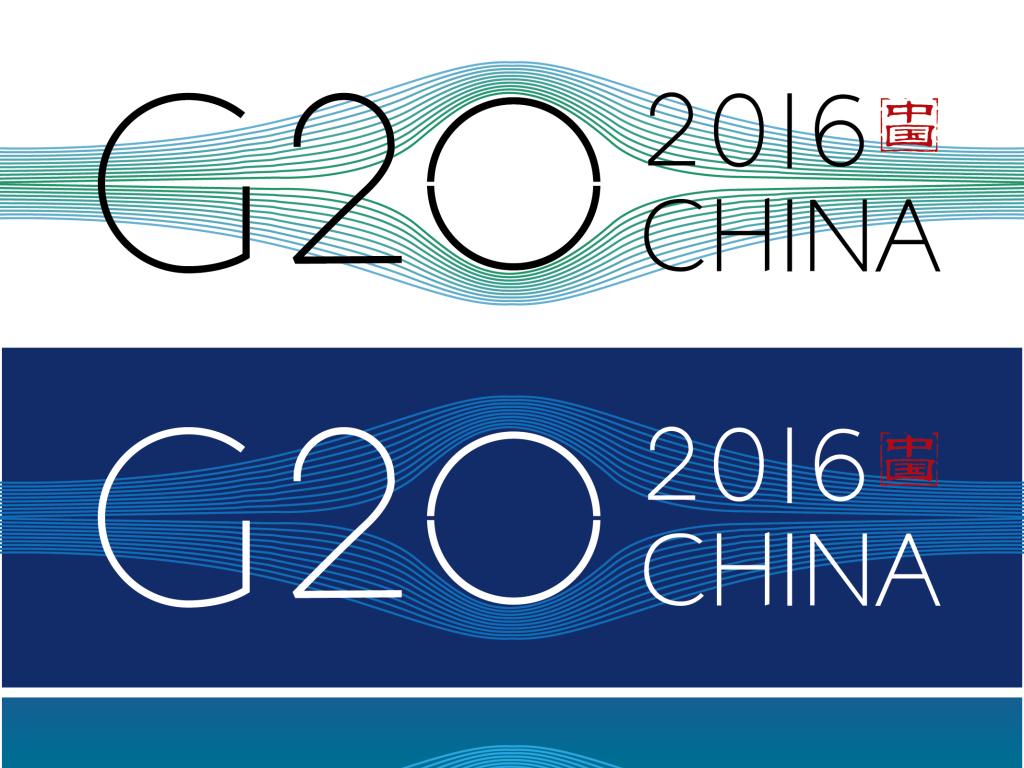 我图网提供精品流行2016G20峰会官方logo矢量素材下载,作品模板源文件可以编辑替换,设计作品简介: 2016G20峰会官方logo矢量 矢量图, CMYK格式高清大图,使用软件为 Illustrator CS6(.ai) g20logo g20官方logo g20标志 g20峰会海报 杭州g20峰会标志 峰会logo