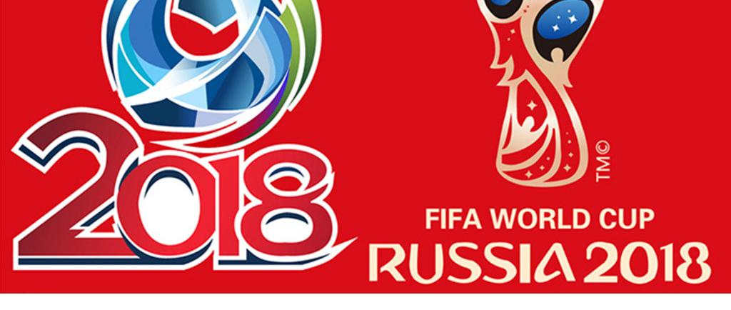 设计作品简介: 2018俄罗斯世界杯会徽标志图片 矢量图, cmyk格式高清