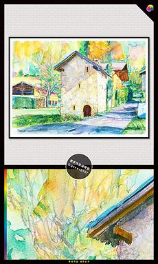 街道树林图片素材 街道树林图片素材下载 街道树林背景素材 街道树林模板下载 我图网图片