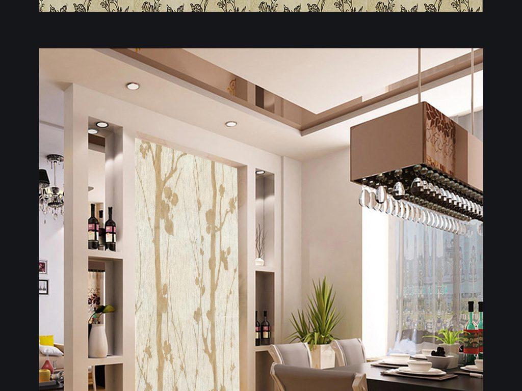 木纹树纹日韩日系硅藻泥木雕电视墙石纹大理石手绘人物手绘背景手绘墙