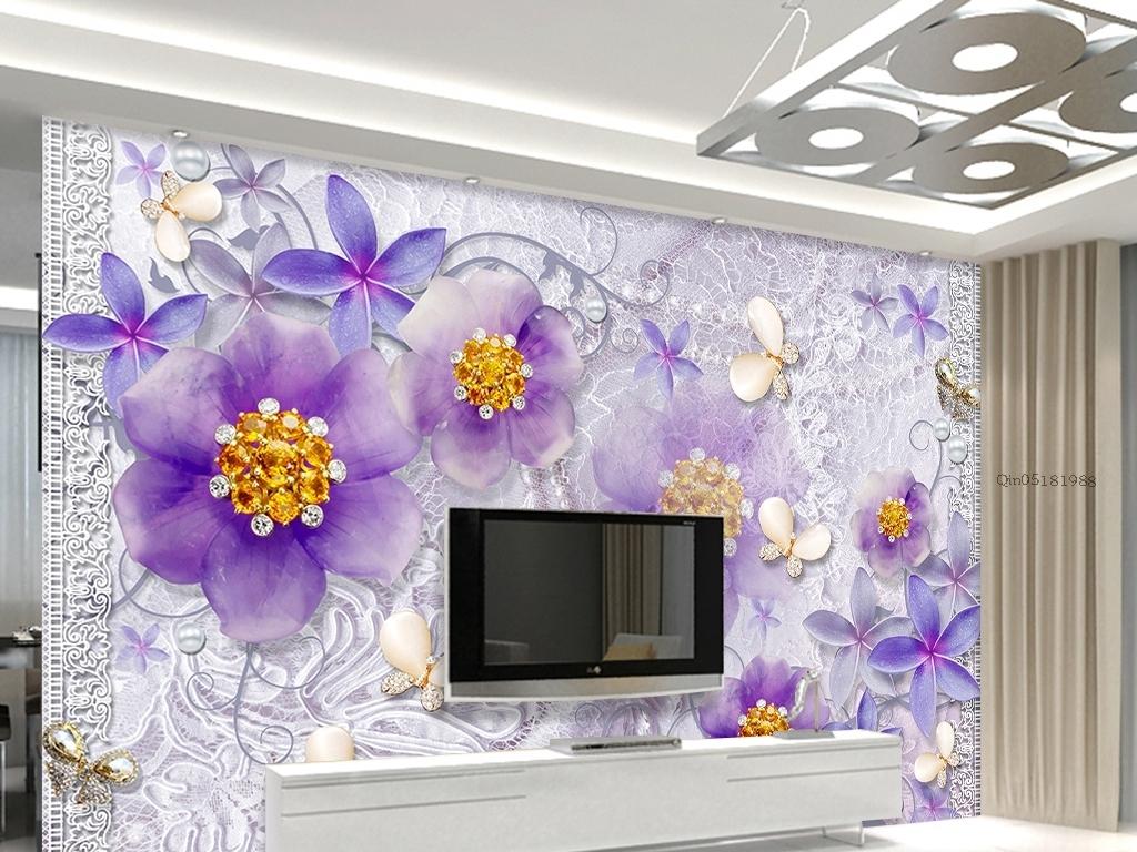 我图网提供精品流行高贵华丽紫色欧式花朵3d立体电视背景墙素材下载,作品模板源文件可以编辑替换,设计作品简介: 高贵华丽紫色欧式花朵3d立体电视背景墙 位图, RGB格式高清大图,使用软件为 Photoshop CS6(.psd) 梅花