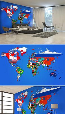 专注正版设计作品交易平台 -国旗世界图片素材 国旗世界图片素材下载
