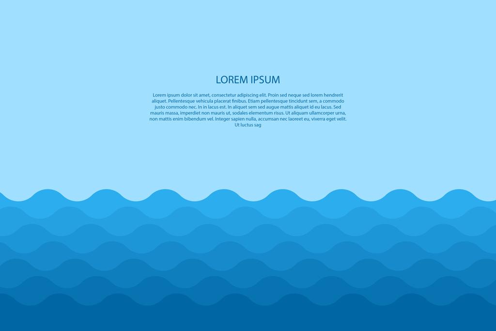 矢量素材波浪矢量图波浪线矢量图矢量波浪纹水波浪矢量图矢量波浪曲
