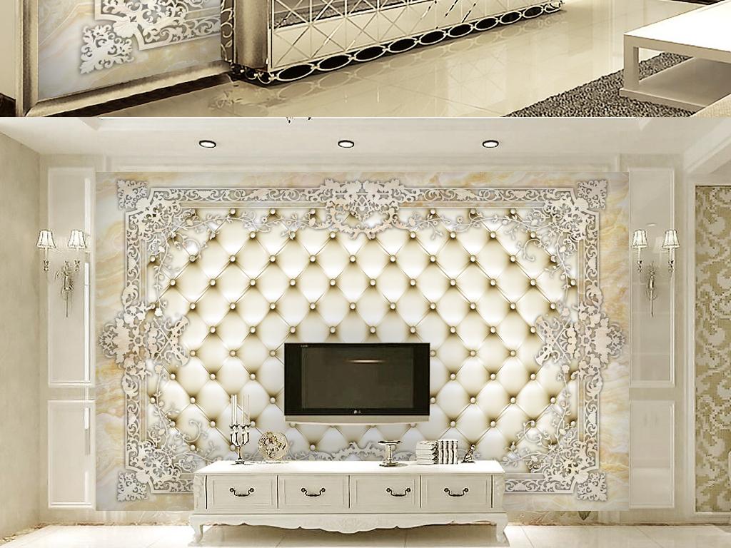 玻璃电视背景墙中式电视背景墙电视背景墙壁画3d背景欧式背景电视背景图片
