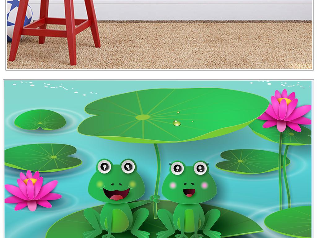 我图网提供精品流行3D高清卡通小青蛙儿童房幼儿园乐园背景墙素材下载,作品模板源文件可以编辑替换,设计作品简介: 3D高清卡通小青蛙儿童房幼儿园乐园背景墙 矢量图, CMYK格式高清大图,使用软件为 Illustrator CS6(.eps) 3D卡通背景墙 卡通儿童背景墙