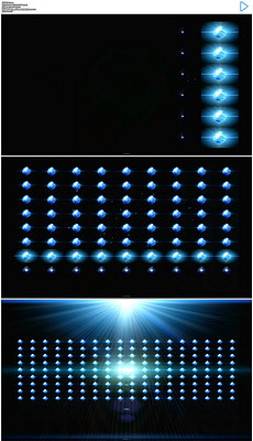 LED灯光照明视频素材 LED灯光照明模板下载 LED灯光照明背景设计 我图网
