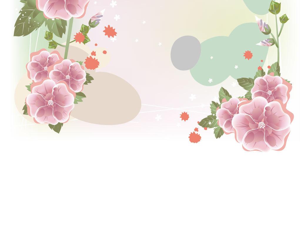 原创设计手绘花朵背景高清图素材是用户qq4ba3a4c4在2