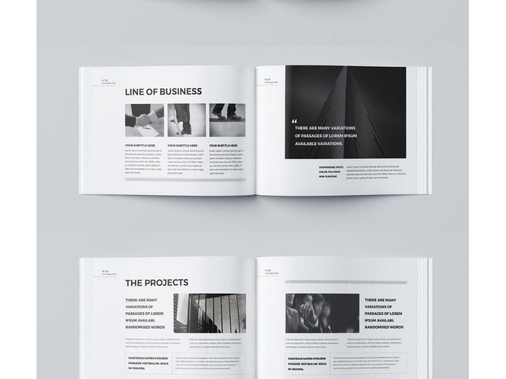 内页排版杂志内页排版设计旅游杂志内页排版设计作品集内页排版设计图片