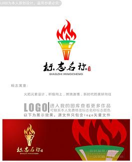 AI标志活力标志_AI格式活力青春青春素材图片cgwang+uiv标志南京图片