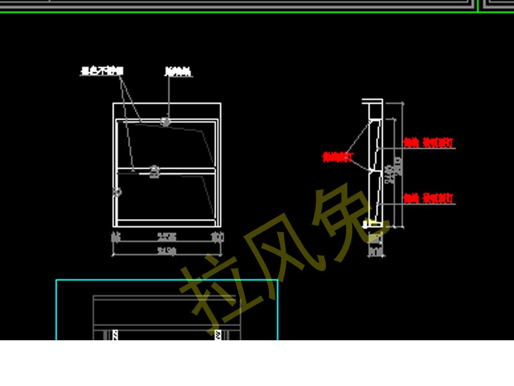 家具店面设计cad(图片编号:16030048)_cad图纸_我图网