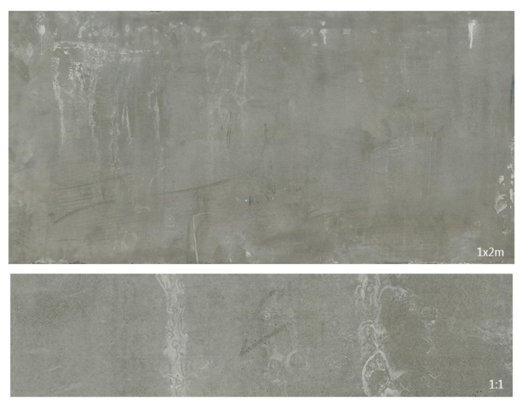 水泥纹现代简约风格装修瓷砖集成墙面