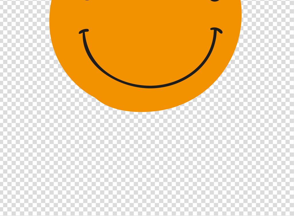 卡通太阳花卡通小太阳卡通微笑