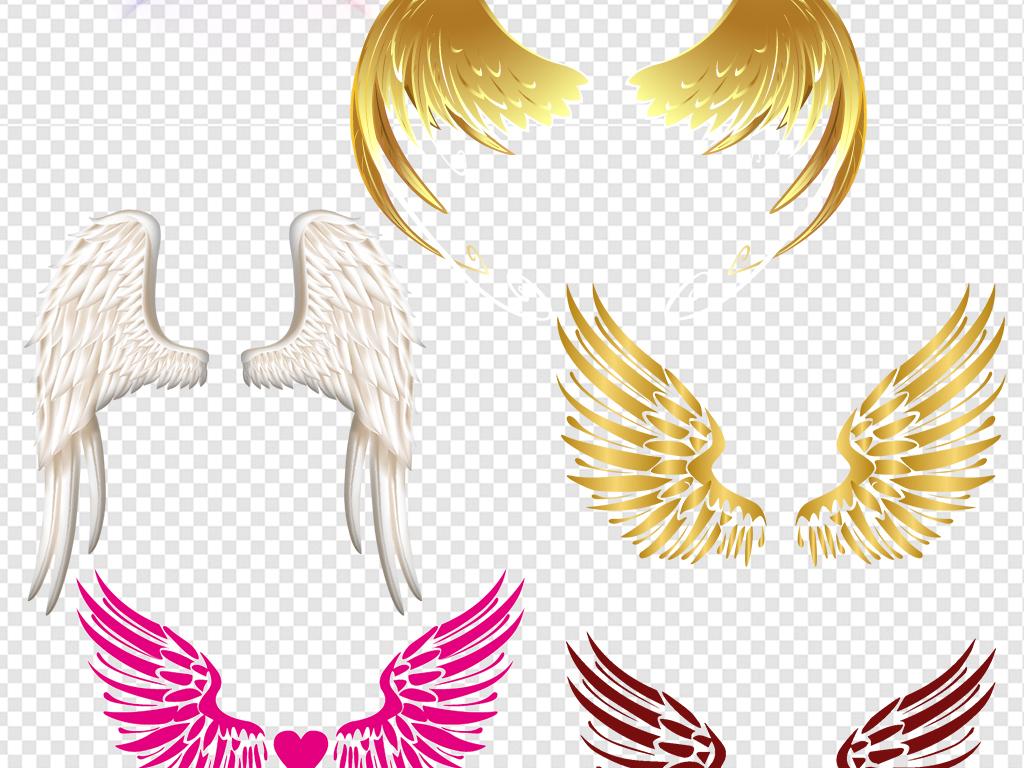 png)                                  可爱天使的翅膀