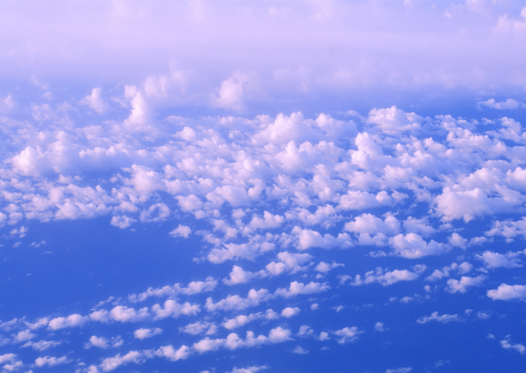纯天空图片天空背景云朵蓝天白云素材 模板下载 3.25MB 其他大全 标志丨符号