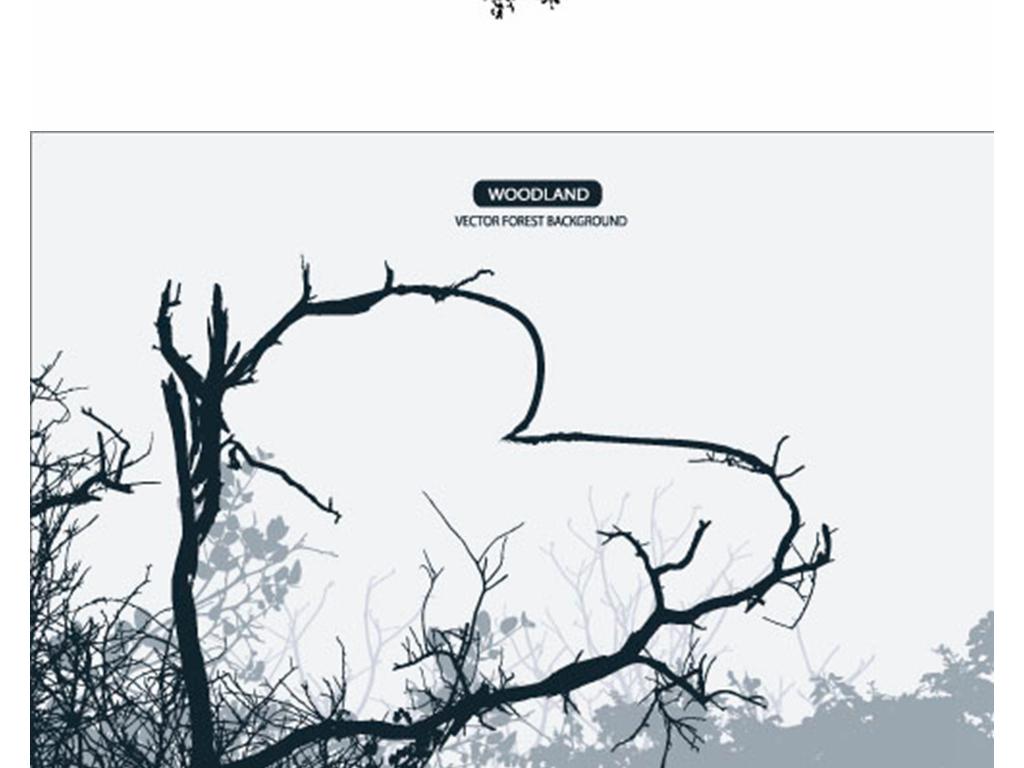 手绘素材剪影素材素材背景背景素素材剪影黑白人物黑白卡通黑白格子