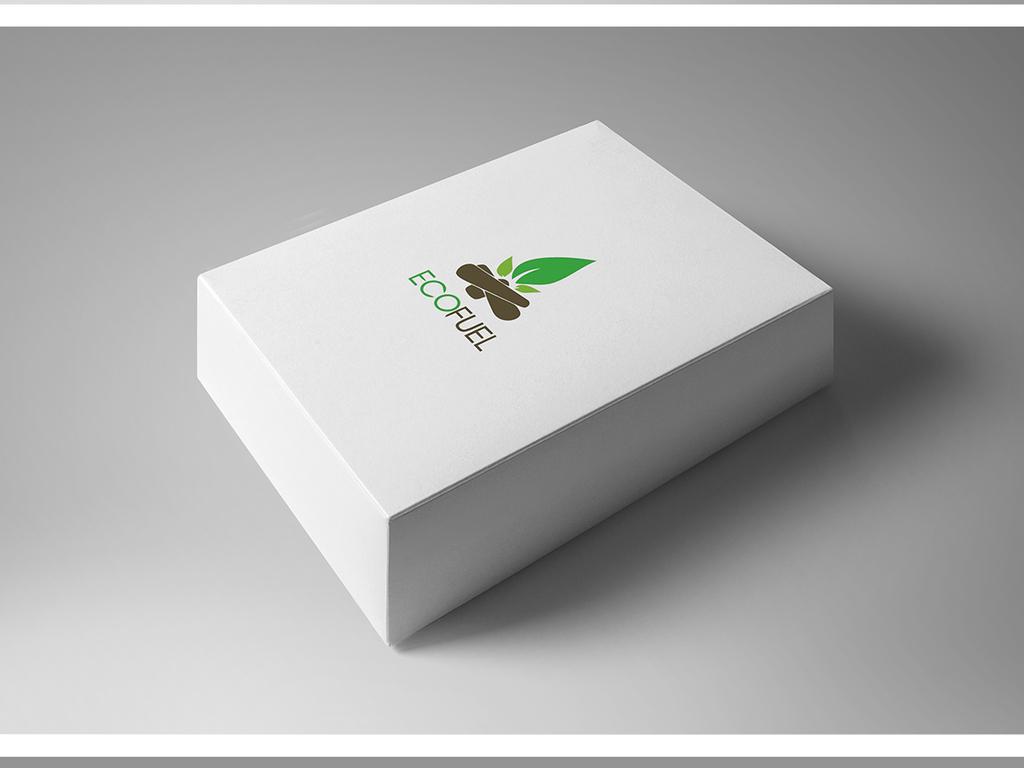 高端方形盒子紙盒包裝樣機圖片設計素材_高清其他模板