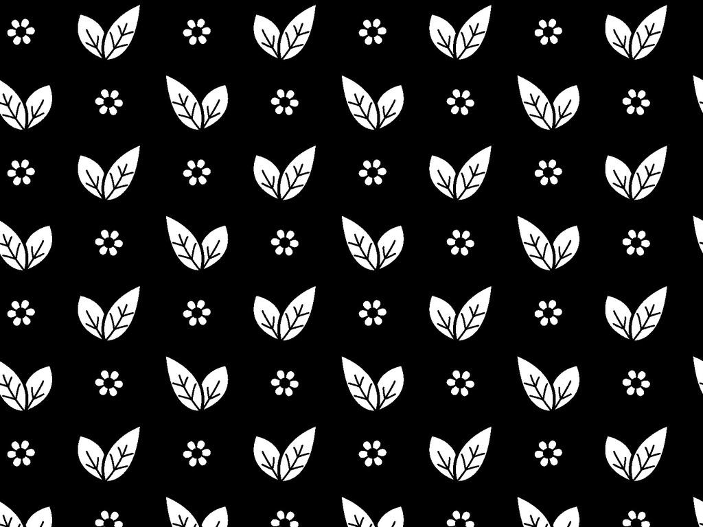 墙纸花卉叶子图案印花(图片编号:16312425)_欧式边框