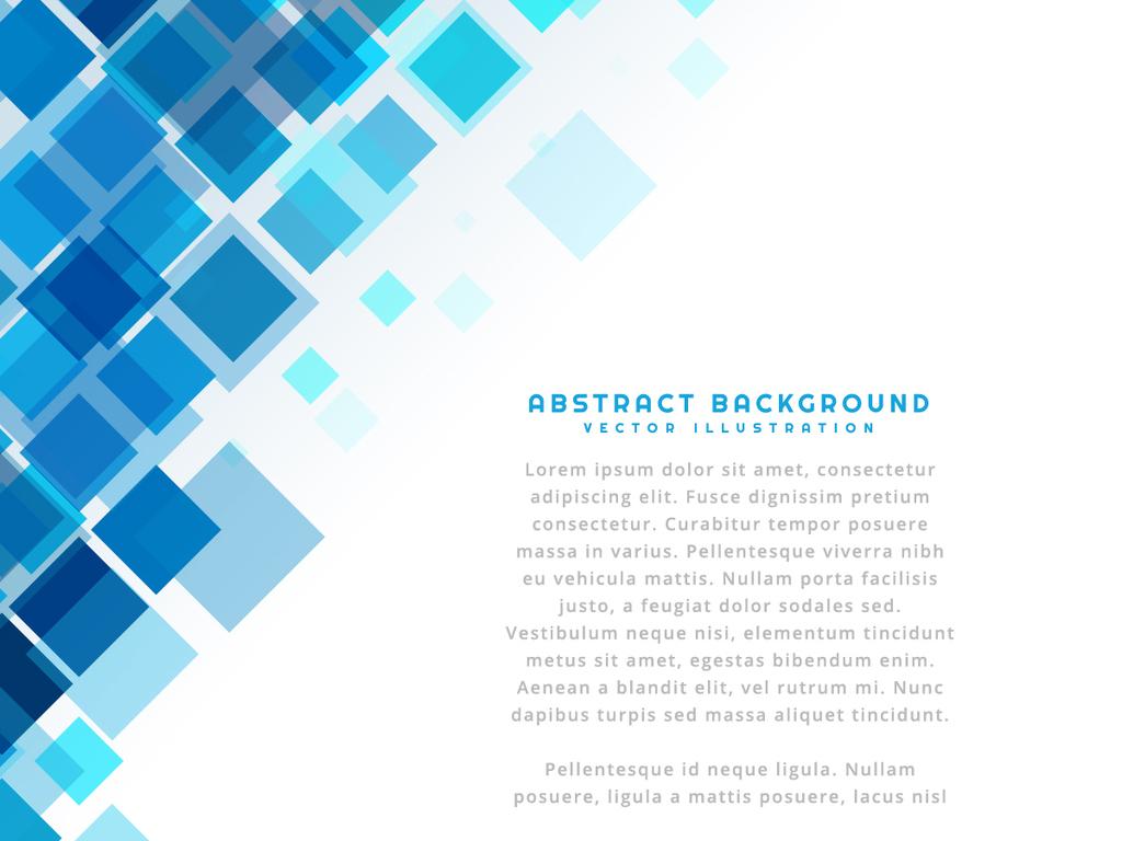 设计作品简介: 蓝色大气背景图 矢量图, cmyk格式高清大图,使用软件为
