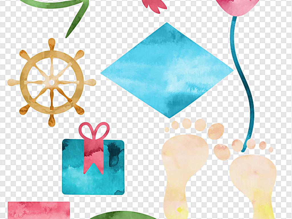 我图网提供精品流行水彩花朵标签水彩元素小图标素材下载,作品模板源文件可以编辑替换,设计作品简介: 水彩花朵标签水彩元素小图标 位图, RGB格式高清大图,使用软件为 Photoshop CS4(.png) 卡通水彩 水彩花朵标签