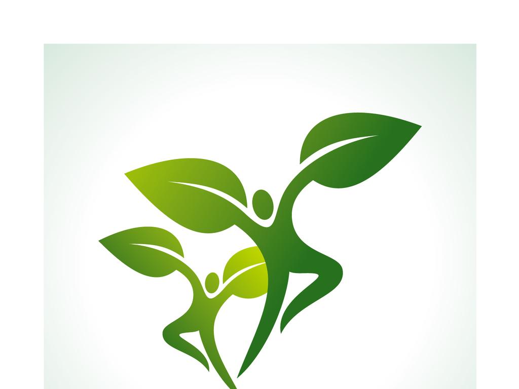 设计商标水源饮品食品餐饮名片艺术字图标养生瑜伽
