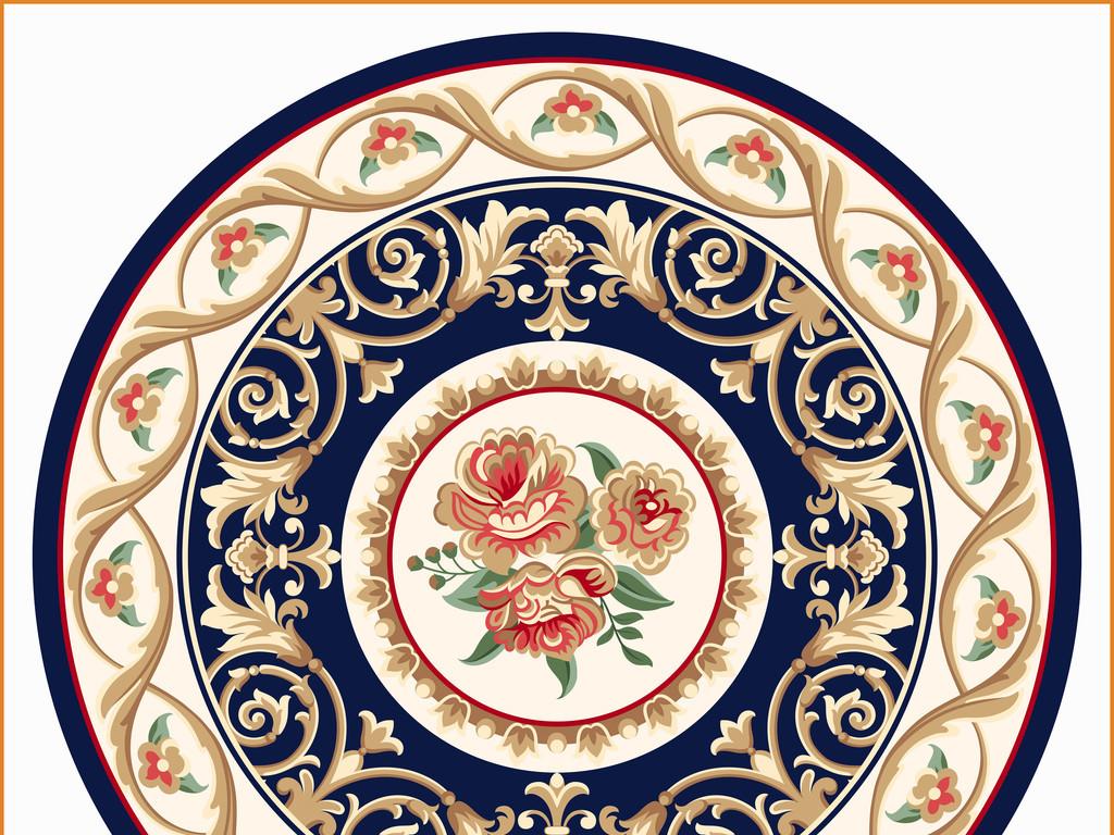 吊顶壁画天顶壁画欧式花边欧式建筑欧式风格欧式花纹