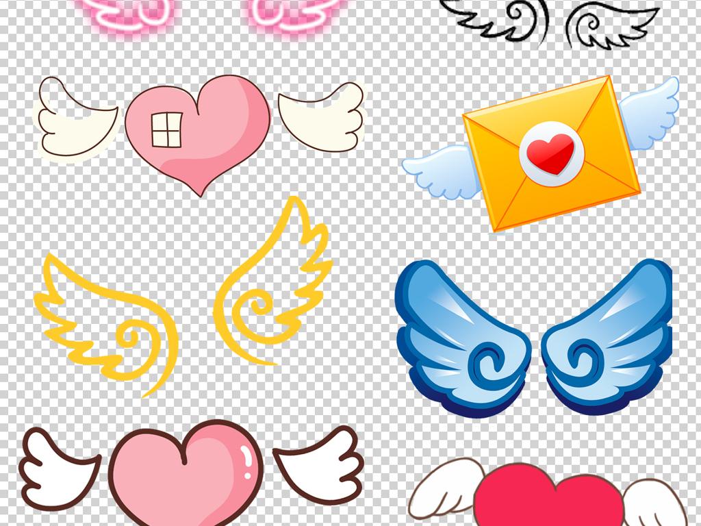 我图网提供精品流行可爱卡通翅膀PNG透明背景素材下载,作品模板源文件可以编辑替换,设计作品简介: 可爱卡通翅膀PNG透明背景素材 位图, RGB格式高清大图,使用软件为 Photoshop CS6(.png)