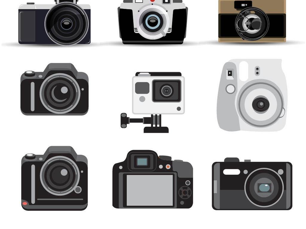 单反单反镜头单反相机素材单反相机背景单反相机海报