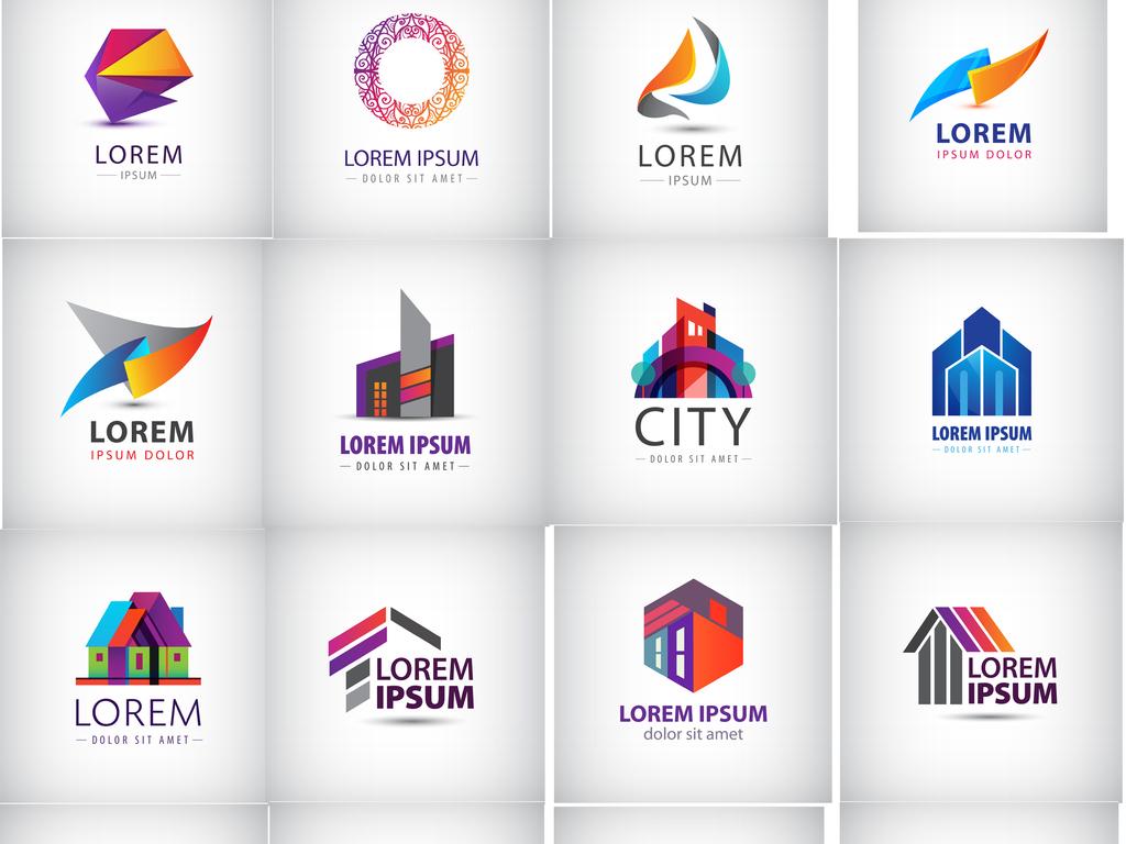 文字商标设计图形品牌标志时尚图标(图片编号:)_图标