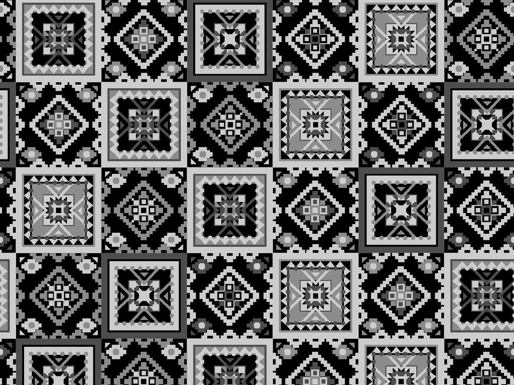 我图网提供精品流行民俗风地毯图案循环矢量图素材下载,作品模板源文件可以编辑替换,设计作品简介: 民俗风地毯图案循环矢量图 矢量图, CMYK格式高清大图,使用软件为 Illustrator CS5(.ai) 部落图腾图案印花