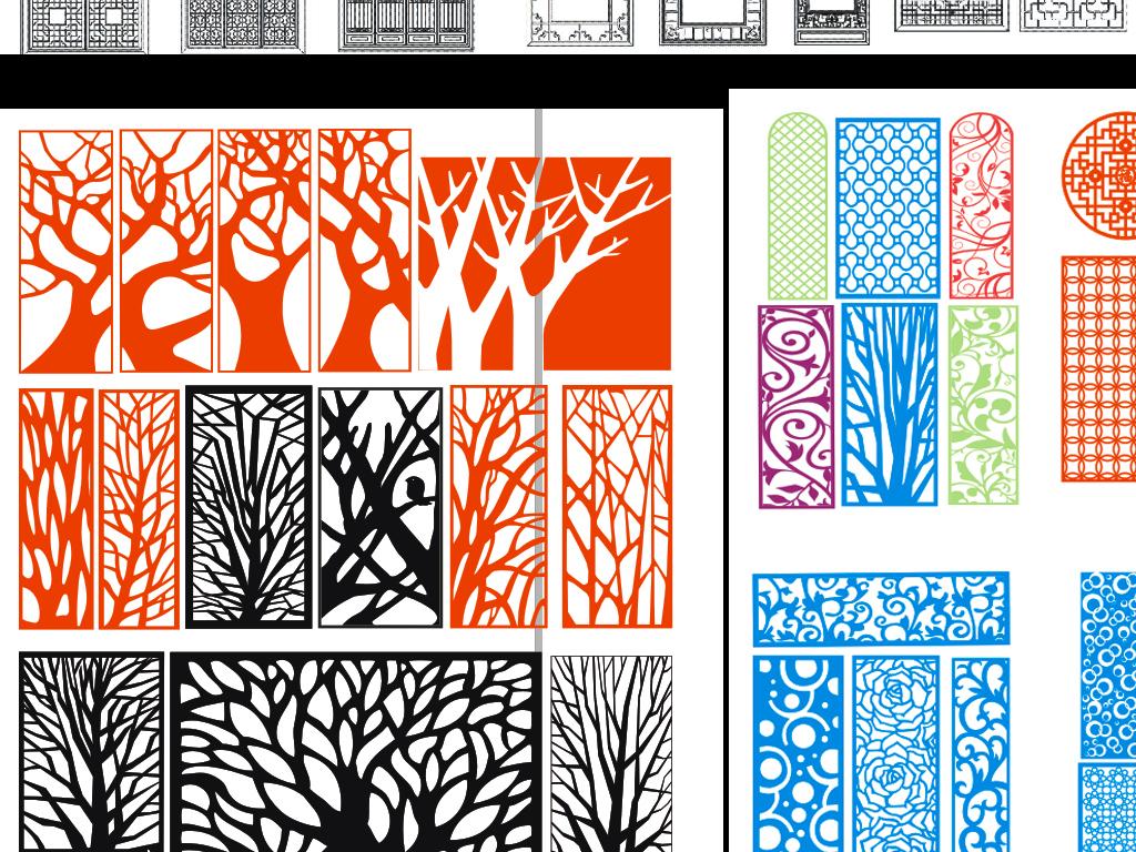 我图网提供精品流行窗户花格纹矢量图素材下载,作品模板源文件可以编辑替换,设计作品简介: 窗户花格纹矢量图 矢量图, RGB格式高清大图,使用软件为 CorelDRAW X4(.cdr) 节庆图案 纹饰 吉祥图案