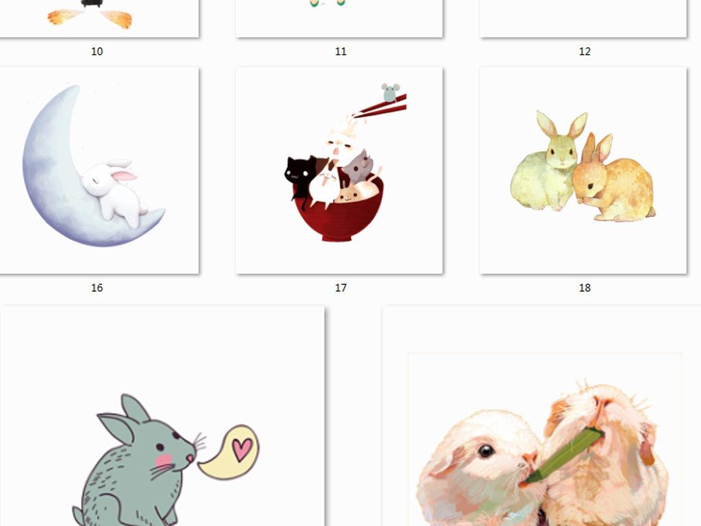 我图网提供精品流行森林手绘水彩兔子png免抠图素材下载,作品模板源文件可以编辑替换,设计作品简介: 森林手绘水彩兔子png免抠图素材 位图, RGB格式高清大图,使用软件为 Photoshop CS6(.png)