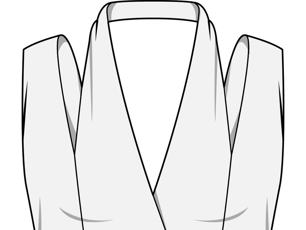ai)女装款式设计可编辑女装款式图女式款式效果图女装款式图模板秋冬