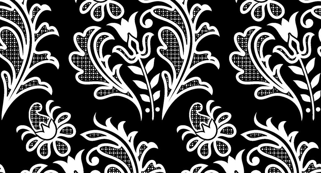 我图网提供精品流行欧式古典花型图案印花循环矢量图