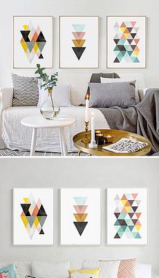 抽象卧室床头画图片素材 抽象卧室床头画图片素材下载 抽象卧室床头