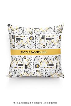 自行车设计 自行车设计素材下载 自行车设计模板 我图网