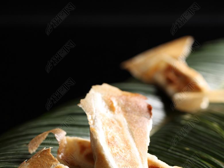 中华美食家常小吃锅贴饺