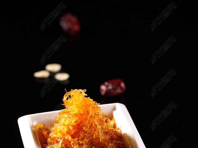 中华美食红烧尚品血燕