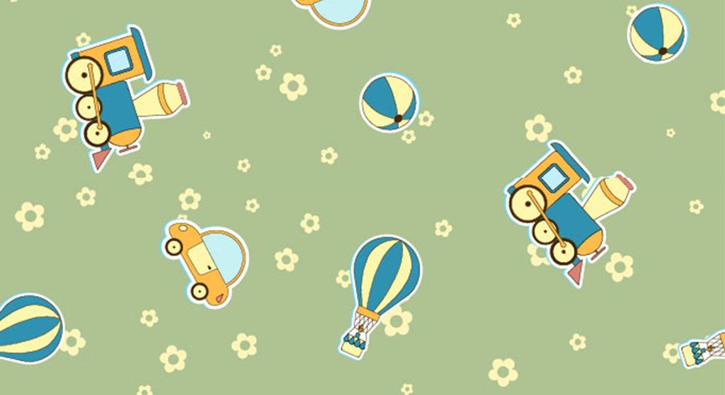 原创设计卡通背景图案设计素材是用户qq23f2c059在