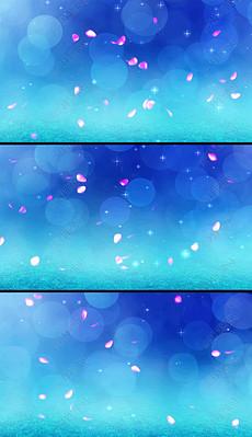 AVI花瓣飘落动画 AVI格式花瓣飘落动画素材图片 AVI花瓣飘落动画设计模板 我图网