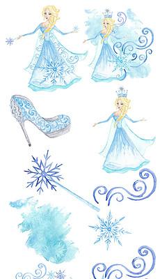 冰雪奇缘图片素材 冰雪奇缘图片素材下载 冰雪奇缘背景素材 冰雪奇缘