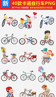 手绘自行车图片素材 手绘自行车图片素材下载 手绘自行车图片大全 我图网