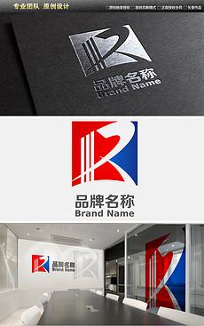 房地产logo标志设计 房地产logo标志设计图片素材下载 房地产logo标志