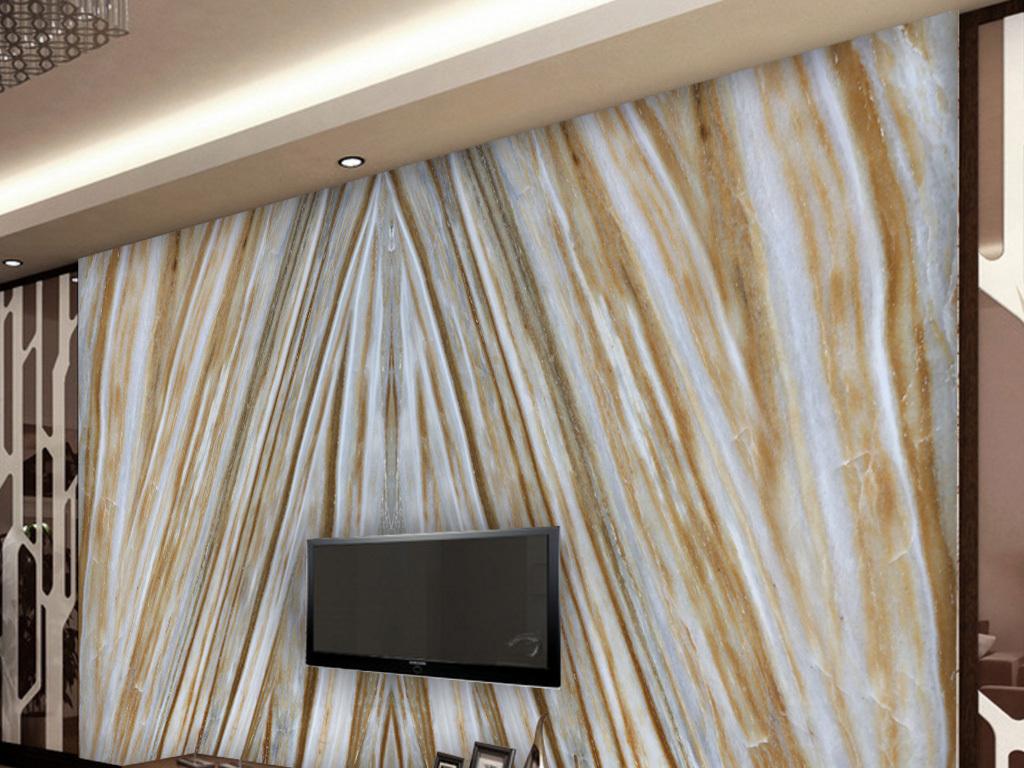 高清大理石纹电视背景墙图片设计素材 模板下载 60.15MB 大理石背景墙大全